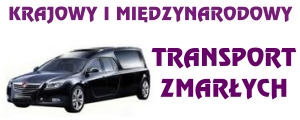 Transport Zwłok
